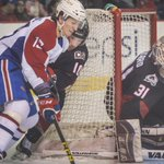 Fans say farewell to the AHL Hamilton Bulldogs http://t.co/aRWk95saE2 http://t.co/GUuEJU5vTX