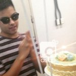 """@KaDsRizal: ""Surprise, surprise for the birthday boy Daniel Padilla!"" ©asapofficial #KathNielASAPSummerLovin http://t.co/XRBC0BLQHG"""