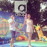 KathNiel. Lets watch later ???????? #KathNielASAPSummerLovin (photo taken last week) -tere http://t.co/Vpa2l3M0Uf