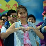 Shes the cutest ????✨ #KathNielASAPSummerLovin -???? © http://t.co/ha35k8cygB