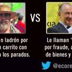 Gordillo versus Rato. #L6Nrato http://t.co/h8pkRvmgtM