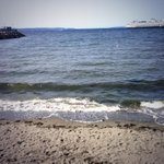 Its a beautiful beach day! ☀️???? Lets see pictures of your day in #Seattle http://t.co/M6MG0mkSLt
