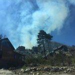 Mt. Lemmon Highway closed as crews battle fire >> http://t.co/8GTcoE4ksd http://t.co/7Imh53Xke0