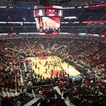 Lets do this! #GoBucksGo #NBAPlayoffs http://t.co/I12vlBgud6