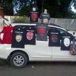 RT @AuraVeID Karakter topeng khusus car free day siliwangi...disc 20 %....yuu berolahraga   http://t.co/L8Ew5saEH6