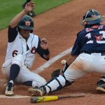 Despite @darealisthack10 Damon Haecker being called out on this play Auburn leads Ole Miss 14-0 B7 http://t.co/oLqFawxdM0