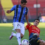Huachipato vence a Unión Española y se acerca a la Sudamericana http://t.co/TnaOHdGIcm http://t.co/AIL3vuUkhC