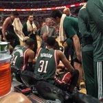 Coach Kidd happy with the effort thus far. #BucksPlayoffs http://t.co/1UDJ25AYCM