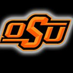 Greatest College Fan Base • Round of 64 •  RT ~ Oklahoma St Cowboys Fav ~ Auburn Tigers http://t.co/Y3YS3OWtpS