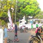 Suasana CFD Siliwangi, ramai,ceria dan bahagia #CirebonView #CirebonJepret Cc: @CirebonBribin @AboutCirebonID http://t.co/ulAFzV6C7o