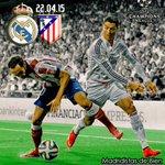 Sin Modric ni Bale, pero con la confianza intacta! Tenemos a los mejores del Mundo. RT Si crees que clasificamos! http://t.co/EUxTKfgt8z