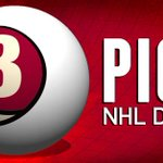 Your #Yotes will pick #3. #NHLDraftLottery http://t.co/l72mXxFyxW