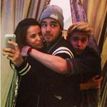 @Real_Liam_Payne    Please follow.🙏  I Love you so much.💖  The perfect couple 🙈(and Niall 😂)  A kiss from Spain.💋 http://t.co/l7c0oa6jhm