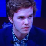 Does this kid look happy to you?  #mcdavid  #oilers http://t.co/Pwkj2fssj4