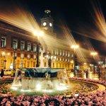 ¡¡¡Buenas noches!!! #madrid #sabado #sol http://t.co/hU6AsFwYxK