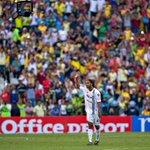 8 minutos en el Azteca Dos goles Sólo uno RONALDINHO http://t.co/KSSA8CcJiT