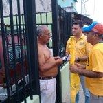 Recorriendo Sector El Canal con Eliezer Montoya,Directivo Regional de @PJ_Barinas! http://t.co/Uy9NTlNNS8