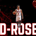 Derrick Rose goes off for 23 points in his 1st playoff game in 3 years as Bulls beat Bucks in Game 1, 103-91. http://t.co/7IswWFJ0Um