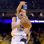 Steph Curry scores 34 to lead No. 1 seed Warriors past Pelicans http://t.co/xtLo8WSNN6 http://t.co/QSEflIG0QG