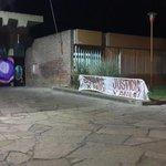 JUSTICIA POR PAULA PERASSI #ahora pasacalle frente a escuela Moreno al 500 #SanLorenzo http://t.co/Ibt8qh8zpK