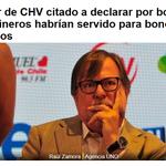 Director @chilevision citado por boleta a SQM: Dineros para bonos de ejecutivos http://t.co/bw8cQQ75yd #ChvNoticias http://t.co/XAa9hbLOOf