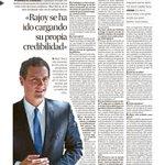 """@Albert_Rivera """"Rajoy se ha ido cargando su propia credibilidad"""" @CiudadanosCs @FranHervias http://t.co/suIQLgarYz"""