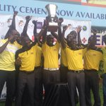 Today we wake up to the reality that Uganda are #ZoneVIGolf2015 CHAMPIONS!!! http://t.co/tprukx4yfP
