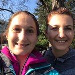 50 % Frauenquote bei der #LinzMarathon Staffel voestalpine #Laufsteel #voestalpineteam http://t.co/r2CHe5AYmC