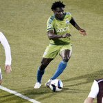 A solid team performance earns the #Sounders three points on the road: http://t.co/HFscSegxPX #COLvSEA http://t.co/wrwN5x6HxJ