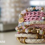 WIN! FOUR bangles from @alexandanis #RoadtoRomance collection. Follow & RT to enter! http://t.co/tpBnT4lCS9 http://t.co/527Xg3uuIK