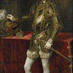 #TalDiaComoHoy 1528 en las Cortes de#Madrid el príncipe Felipe IIes jurado heredero de los reinos de #España http://t.co/ZvCA6WKtgD