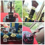 RT @ABSCBNStore: Merchandise-inspired birthday cakes for Daniel Padilla! DP Headphones cake https://t.co/va0TWHEMmW http://t.co/2hb3eOKsfx