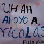 """Gracias Maracay,gracias Aragua por este desborde de Amor,de Pasión Patria,de Apoyo,nada ni nadie podrá con nosotros. http://t.co/rrH4omk0Ja"""""""