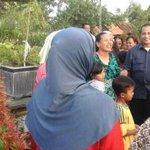 Menteri Marwan: Transmigrasi Percepat Pembangunan Daerah I http://t.co/5c1IaIMgzh ~ @marwan_jafar @KabarDesaku http://t.co/GiJZCUAnJR