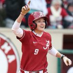 Recap - Softball Splits Saturday Doubleheader to Win Series Over Auburn: http://t.co/ZRZywDNyPb http://t.co/C1F4b86o2H