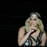 VIDEO: Keshas microphone goes out at Auburn Airwaves 2015 @KeshaRose @AuburnUPC http://t.co/LPt1AHsayr http://t.co/DaBkP2NGBF
