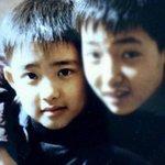 ตะยองก็เซลฟี่กับปู้ชายมาตั้งแต่เด็กๆแล้ว แถวบ้านตะยองฮอตมากนะรู้เป่า / ยิ้มอ่อน http://t.co/NmMgDxoHmP