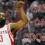 Rockets take Game 1. James Harden drops 24 points, Corey Brewer adds 13 in 4th qtr as Houston beats Dallas, 118-108. http://t.co/u7xjhe6Wjj