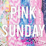 Excited about #LillyforTarget? RT to wish someone a happy & chic #PinkSunday! CC: @kaseyskitchen http://t.co/Yu4ExzzgXL