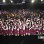 Terima kasih untuk fans yg telah datang ke pertunjukan Mulai Sekarang Sungguh2 Team J pada 18 April di JKT48 Theater http://t.co/7pHNiejwyb