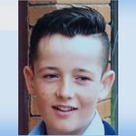Appeal issued to trace Richard Ricky Wall, 14, missing from Co Wicklow since 17 April http://t.co/uf42upBlqF http://t.co/HjbNHilYnQ