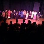 RT @actorprepares: A standing ovation is always special!! #actorpreparesrepertory #funweekends #vivash #themerchantofvenice http://t.co/Da2…