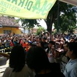 """@officialJKT48:  Ayo fans yang di Lampung sekarang merapat ke @dradiolampung untuk Direct Selling CD Pareo ! http://t.co/aHhABprnrQ"""