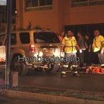 Sargento de @Carabdechile chocó en estado de ebriedad, con sus dos hijos al interior de vehículo en #Iquique @biobio http://t.co/GsR3wulm1b