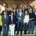 Con un equipo así, todo es posible. @CiudadanosCs @Cs_Aragon @susanagaspar_cs @Albert_Rivera http://t.co/CnQQ0BlG5Q