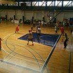 Baloncesto!! (@ Real Club Náutico de Tenerife in Santa Cruz de Tenerife) https://t.co/HeAtYhCiue http://t.co/UK4ptkxDiO