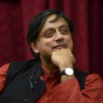 Shastra of writing: Writer-politician @ShashiTharoor talks 2 Preeti Zachariah abut his latest http://t.co/mwPJAz3Z5N http://t.co/JQFE37lTSx