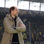 OFFICIEL ! Thomas Tuchel sera le nouvel entraîneur de Dortmund la saison prochaine ! http://t.co/EEtHhSV9Np