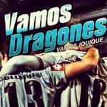 Hoy a partir de las 14hrs vive la previa del Dragón x la 89.3 Paulina FM - Deportes #Iquique vs #Arica #VamosDragones http://t.co/9hia4YhSkP