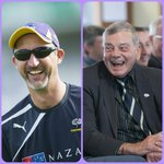 What do Dickie Bird & @YCCCDizzy have in common? They share the same birthday. Many happy returns from all at #YCCC http://t.co/Ll8izYSkpq